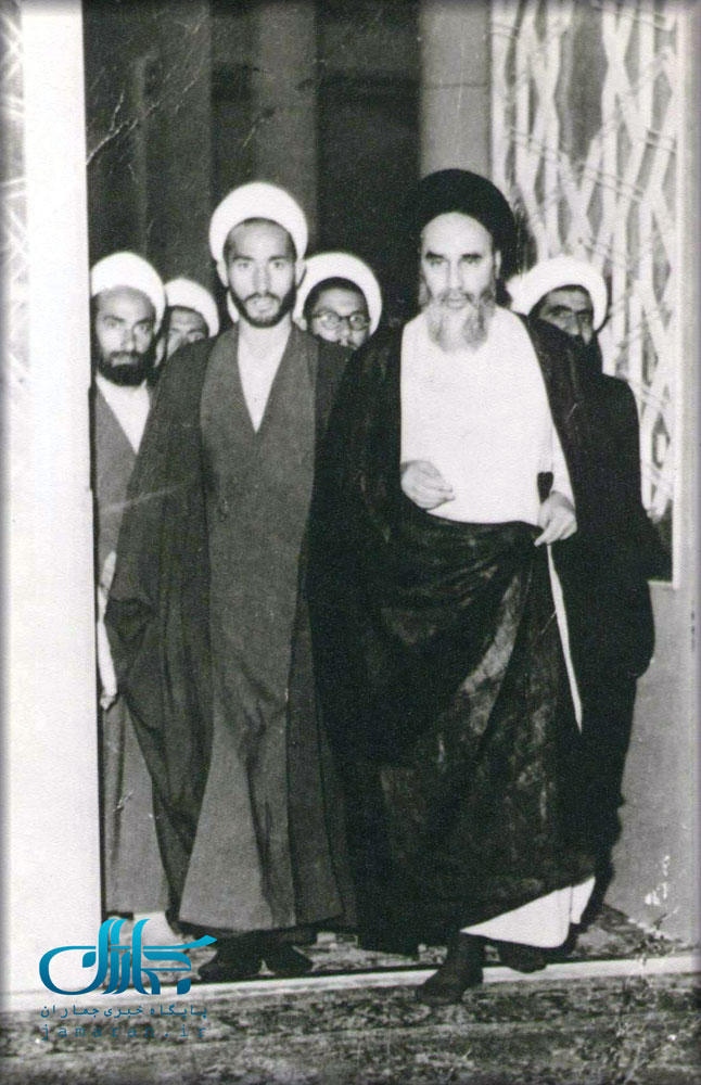 شهید آیت الله محمد علی حیدری
