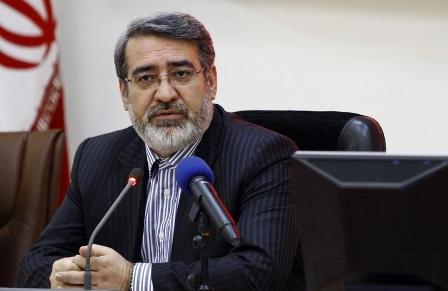 وزیر کشور برای ارزیابی میدانی و پاسخگو نبودن استاندار از مناطق سیلزده فردا وارد گلستان می شود