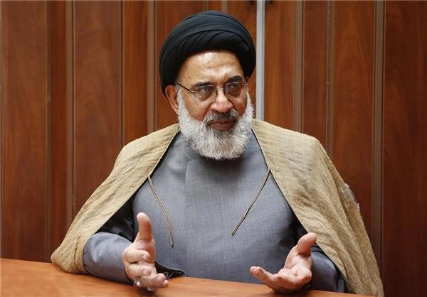 سید صادق موسوی شیرازی