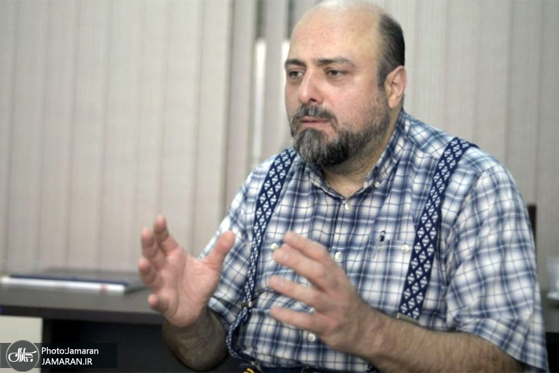 محمد علی الستی