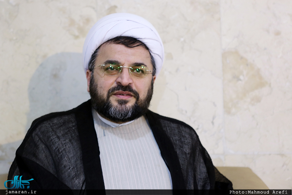 حجت الاسلام هادی سروش