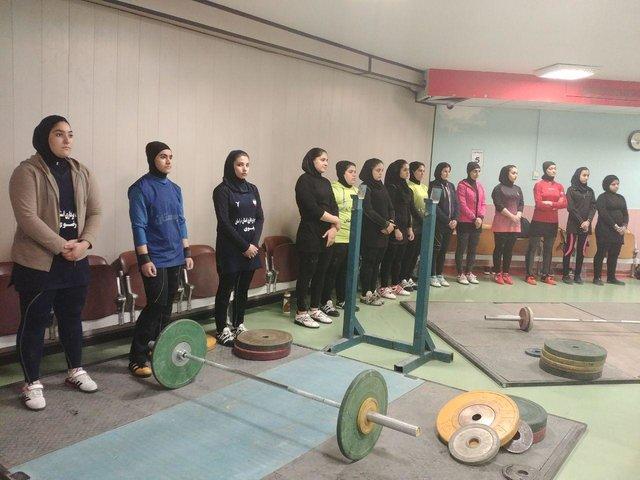 بانوان وزنهبردار به رقابتهای آسیایی اعزام میشوند