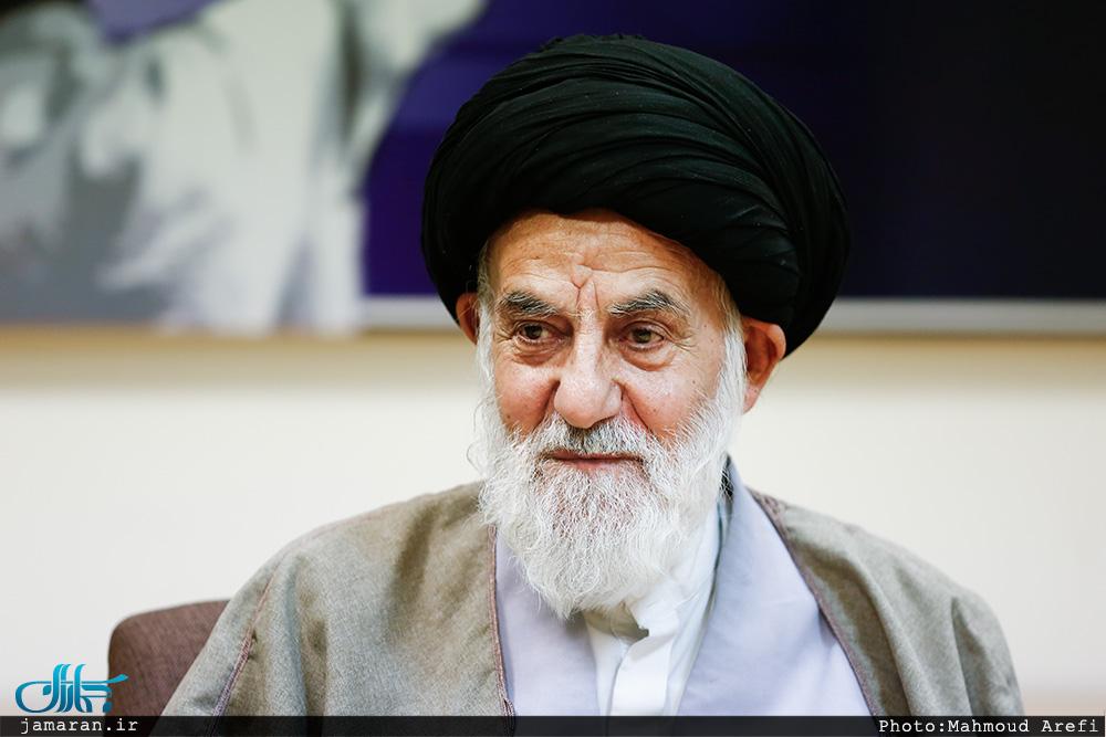 سید جعفر شبیری زنجانی