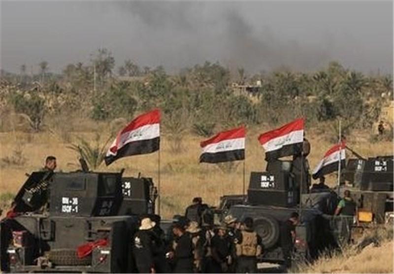 نتیجه تصویری برای داعش در عراق نابود شد