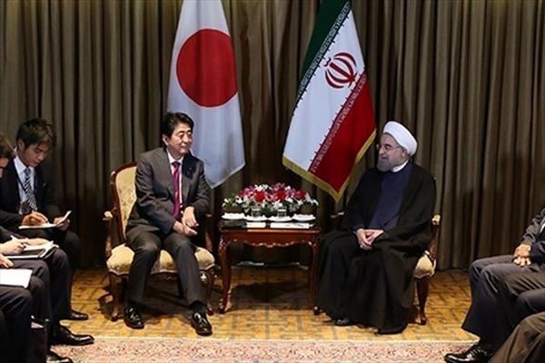 نخستوزیر ژاپن: قصد دارم با رئیسجمهور ایران دیدار کنم