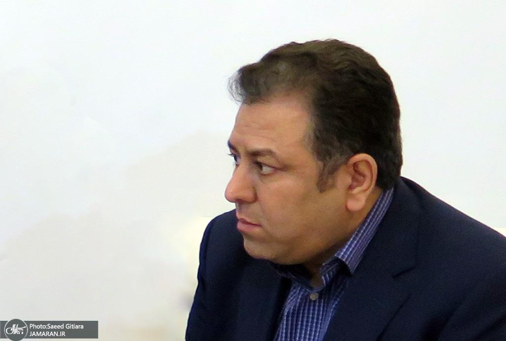 علی اکبر نبیئی