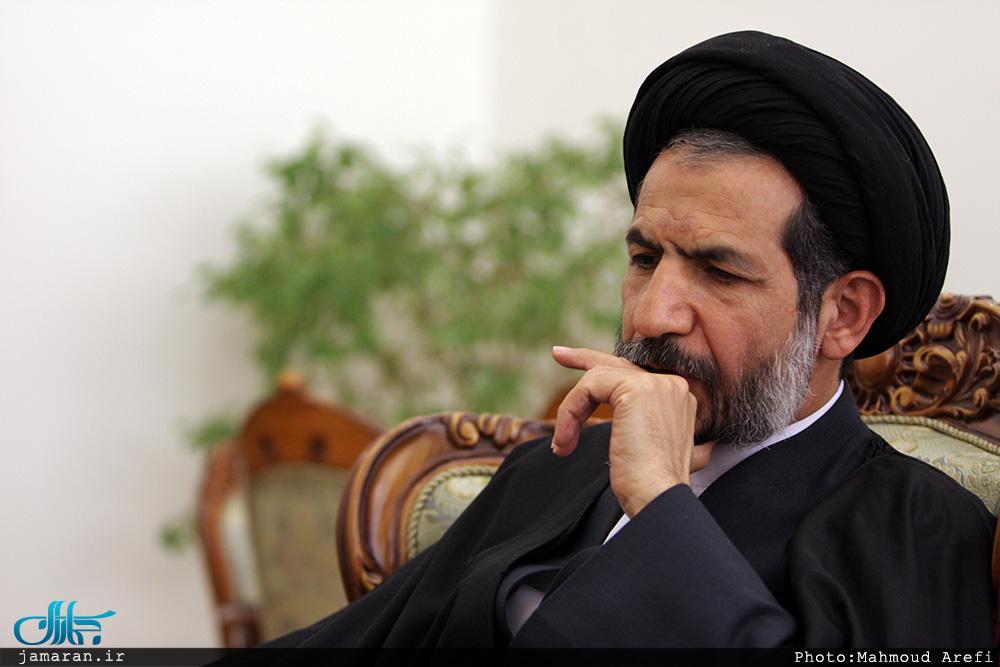 چرا تهران امام جمعه موقت دارد