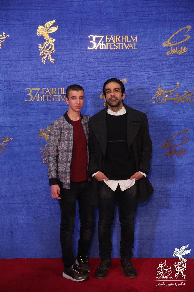 جشنواره فیلم فجر+ روز اول