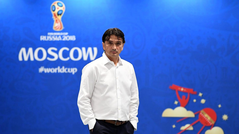 جام جهانی - انگلیس و کرواسی - دالیچ