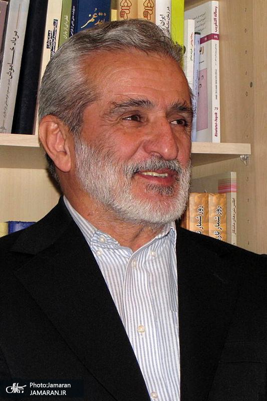 احمد کاشانی