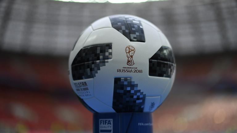 حواشی و گزارش کامل از افتتاحیه جام جهانی 2018 روسیه +تصاویر