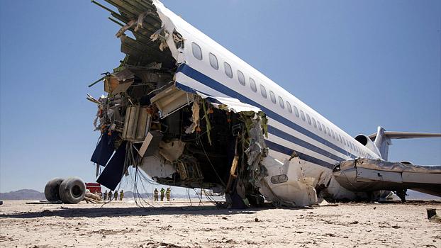 Image result for مرگبارترین سوانح هوایی تاریخ