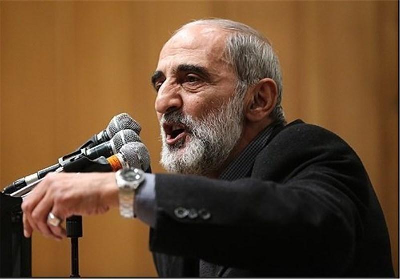 حمله کیهان به حمید فرخ نژاد