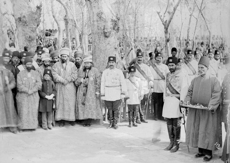 """Résultat de recherche d'images pour """"عکس از قاجاریان"""""""