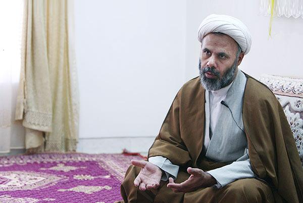 آیت الله-احمد عابدی-ماه رمضان-ماه شعبان-ذکر-اخلاق-عبادت-استاد