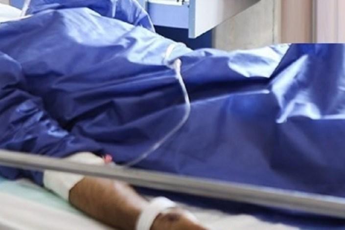 رئیس دانشگاه علوم پزشکی البرز عنوان کرد؛ مسموم شدگان با مشروبات الکلی شاید بهتدریج کور شوند