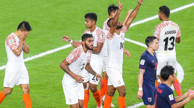 تیم ملی هند