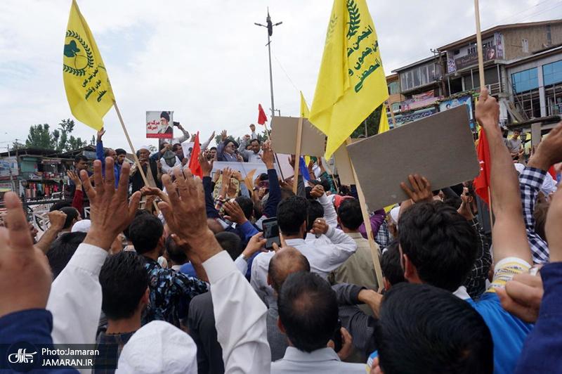 تظاهرات-کشمیر-5