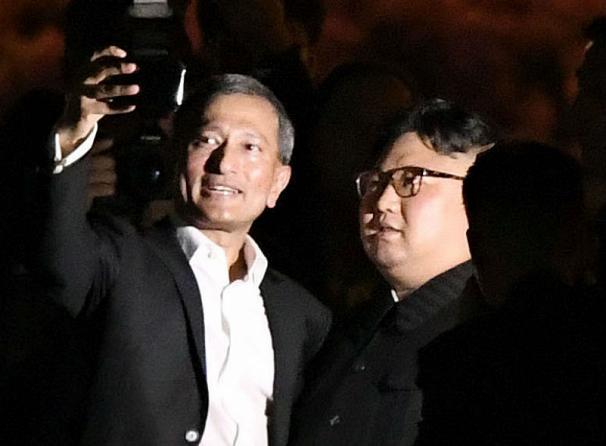 کره شمالی...کیم اون