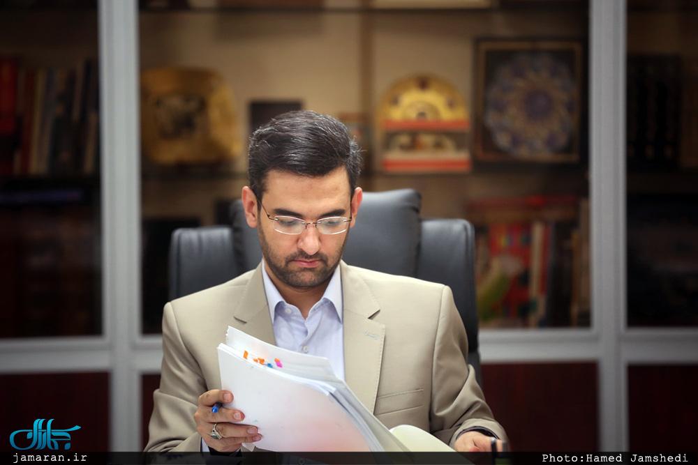 واکنش وزیر ارتباطات به شایعه استعفا: نباید اعلام نظر کارشناسی را استعفا اعلام کنیم