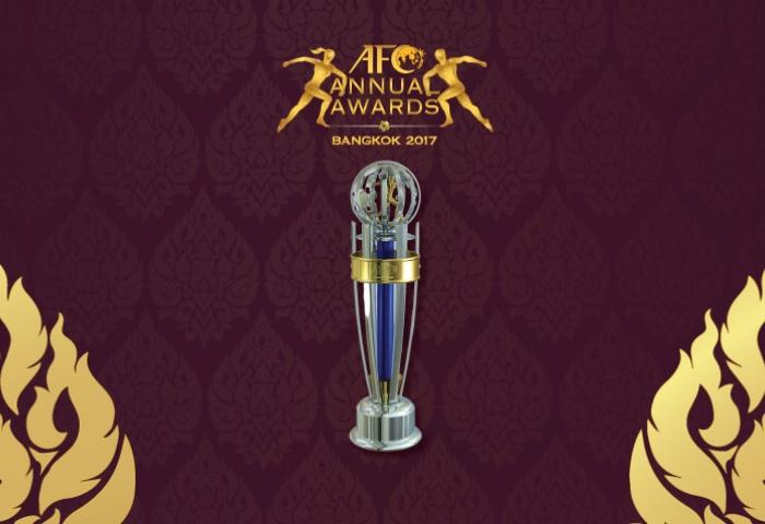 بهترین بازیکنان سال آسیا