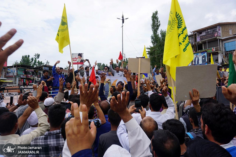 تظاهرات-کشمیر-4