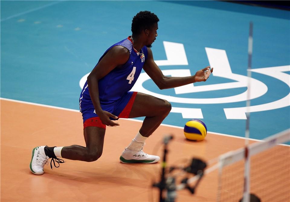 والیبال انتخابی المپیک 2020 توکیو