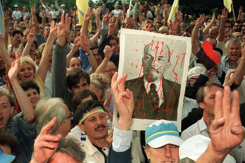 ukraine-protest-1991
