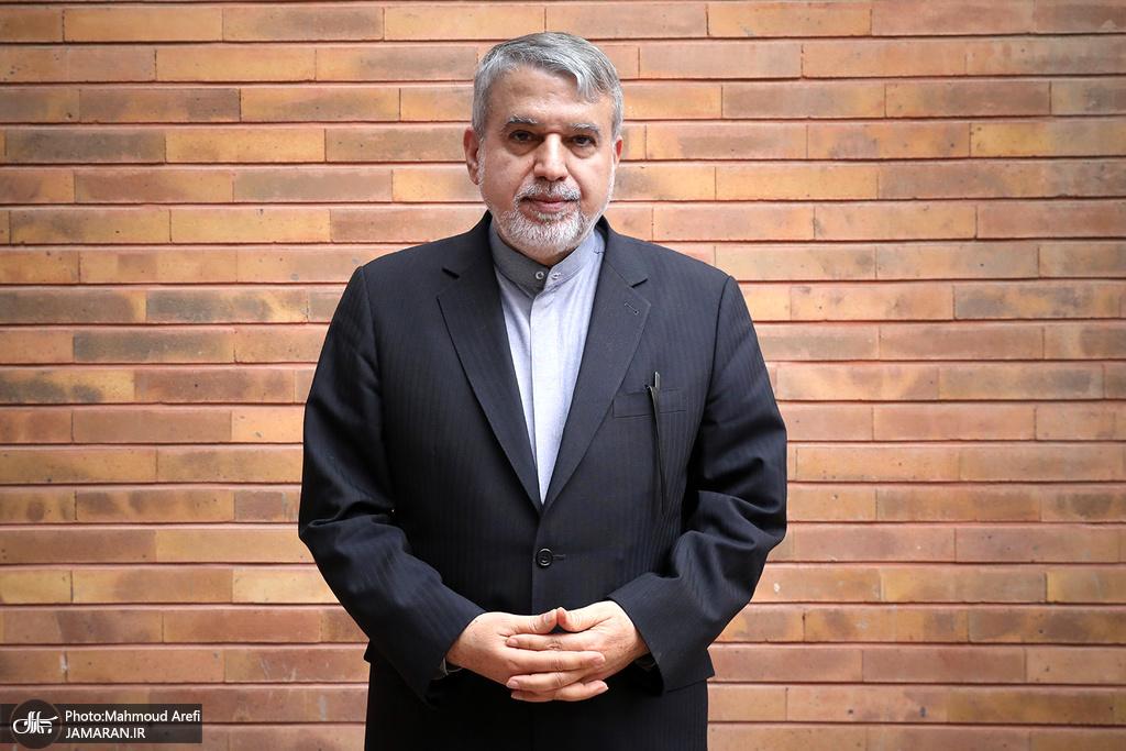 سیدرضا صالحی امیری / صالحی امیری