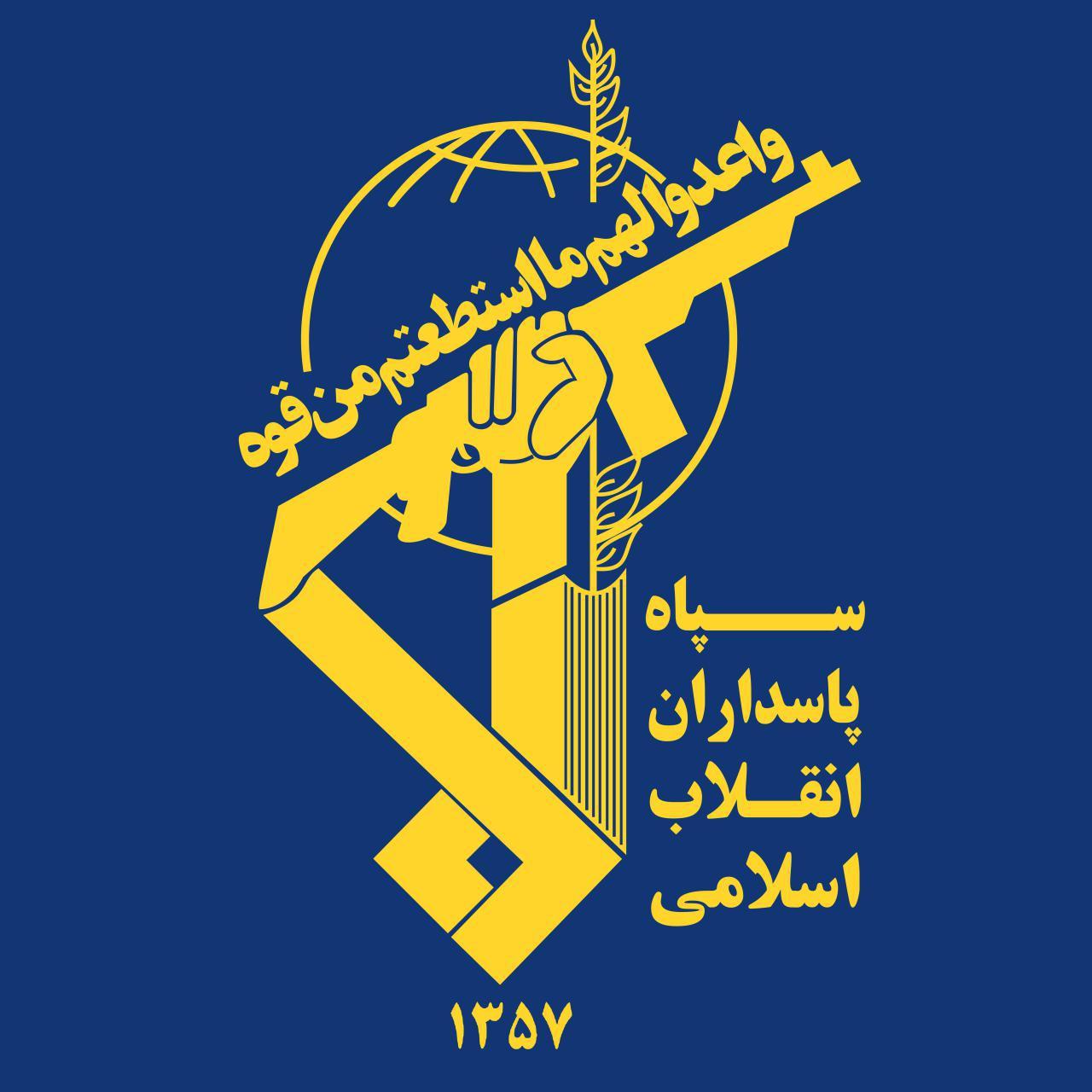 قرارگاه قدس نیروی زمینی سپاه: محموله مواد انفجاری و انتحاری در سراوان کشف شد