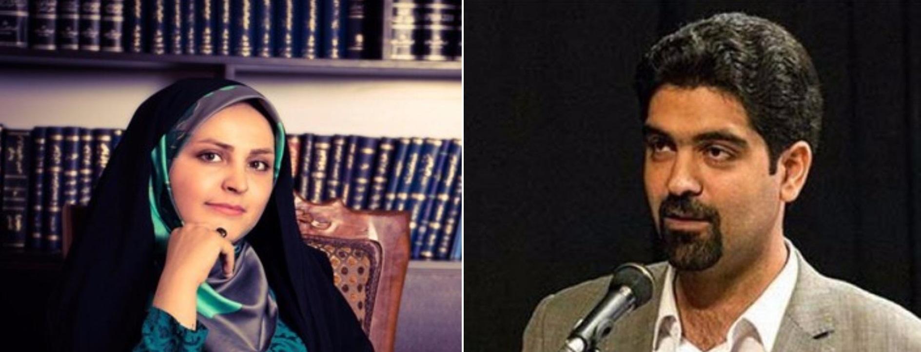 جانشین احتمالی عضو زرتشتی شورای شهر یزد: افراطیون تحریکم کردند!
