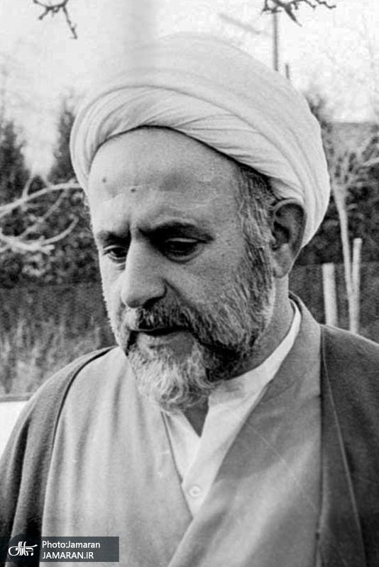 حجتالاسلام شیخ حسن لاهوتی اشکوری