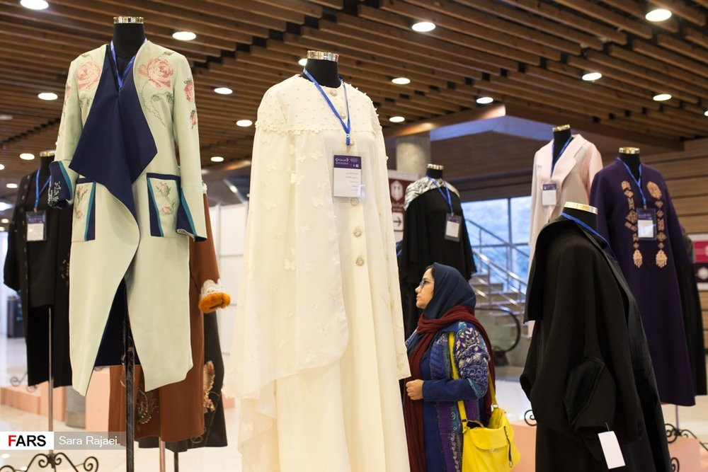 جشنواره مد و لباس