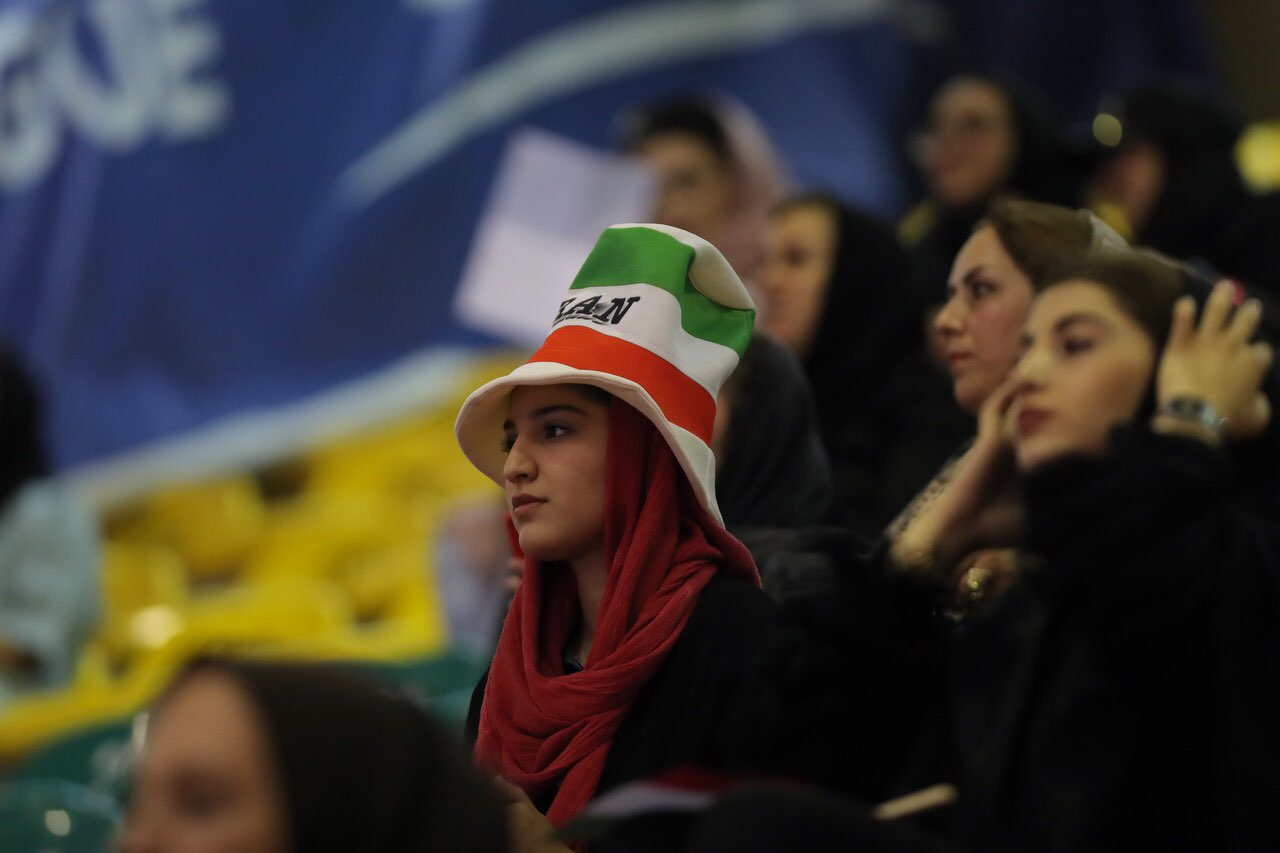 لیگ ملت های والیبال تیم ملی والیبال ایران تیم ملی والیبال فرانسه