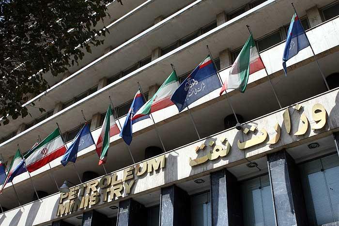 برکناری سه مدیر ارشد نفتی با دستور مستقیم وزیر نفت در پی کشف اختلاس