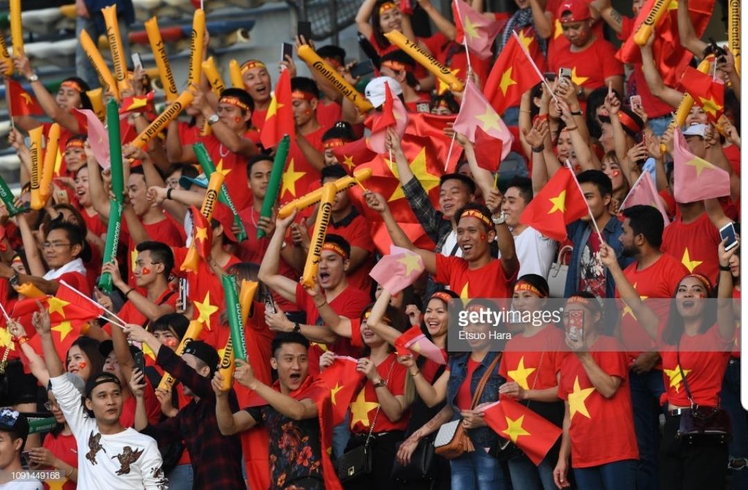 جام ملت ها آسیا- تماشاگران
