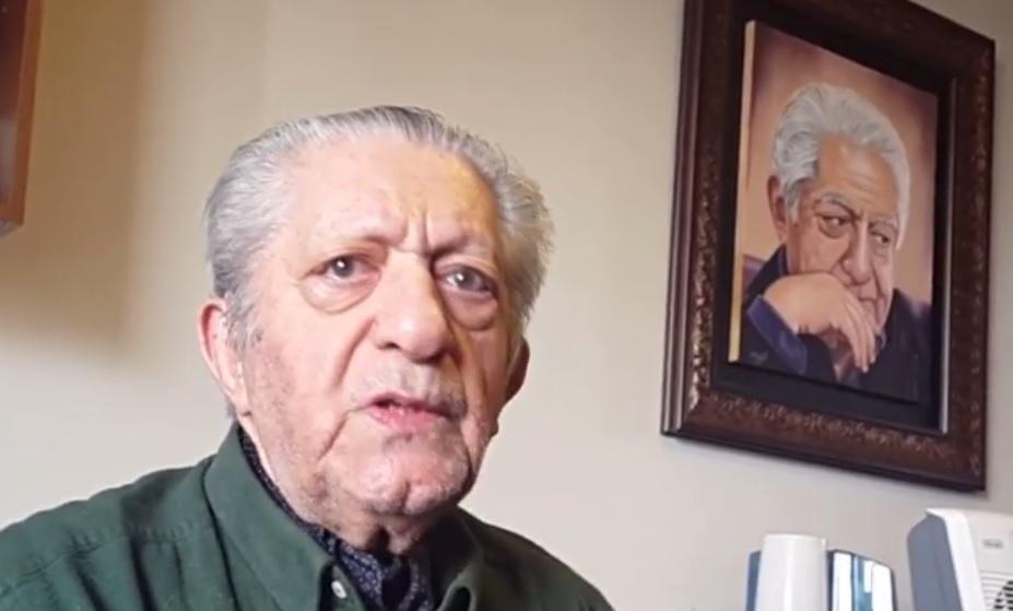 آخرین خبرها از وضعیت جسمانی عزت الله انتظامی پایگاه خبری جماران ...