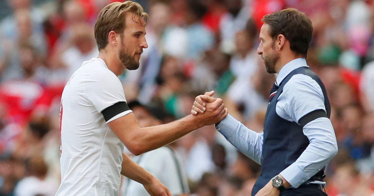 جام جهانی 2018 روسیه/ ترکیب تونس و انگلیس مشخص شد