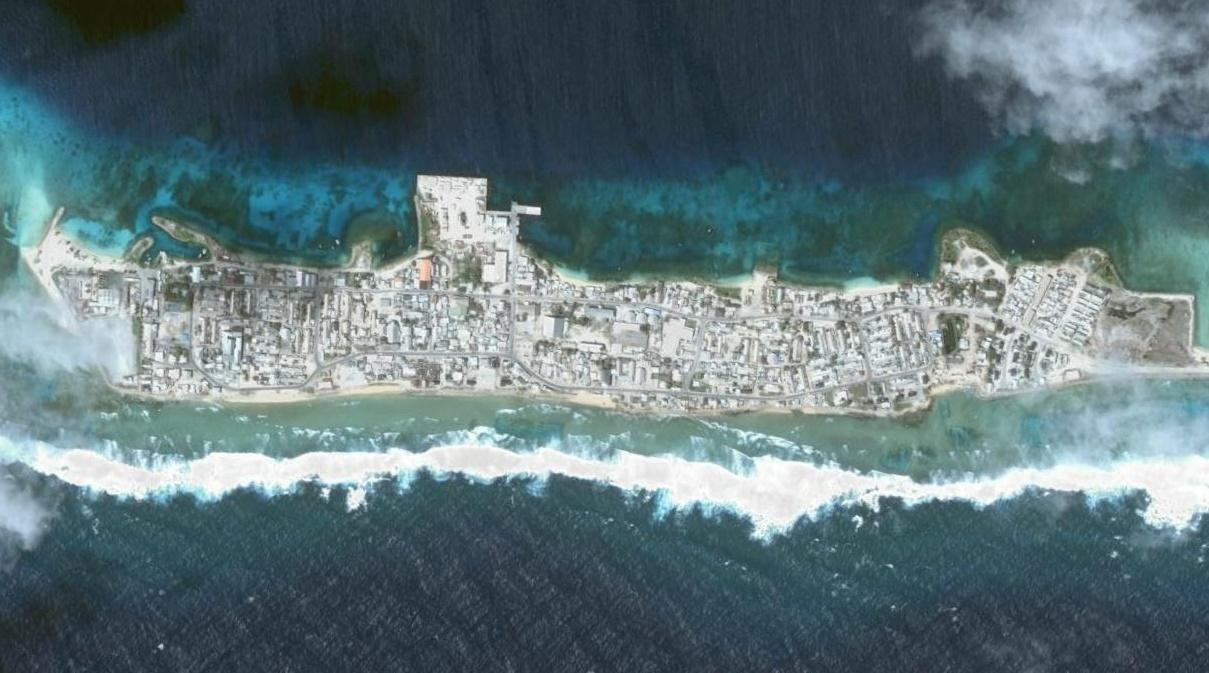 18-4-15-154128عکس ماهواره_ای جزایر مارشال