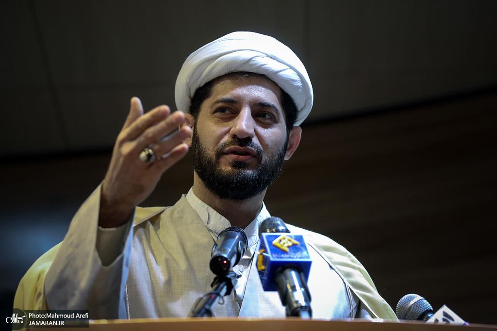 حجت الاسلام و المسلمین محبی