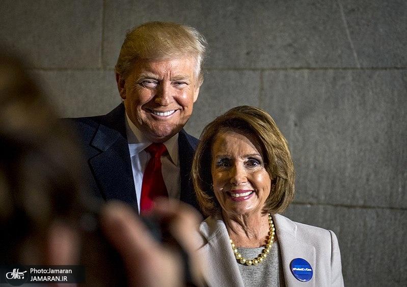 800px-President-elect_Donald_J._Trump_and_House_Minority_Leader_Nancy_Pelosi__January_20__2017