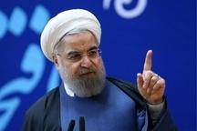 تاکید بر مخالفت با حصر و تحریم ایران و امیدآفرینی در جامعه