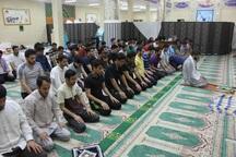 تناقض رفتاری برخی نمازخوانان عامل دوری جوانان از نماز است