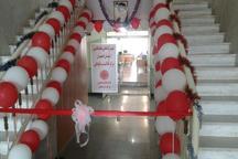 مرکز خلاقیت و شکوفایی دانشگاه پیام نور اردستان افتتاح شد