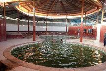 تجهیز  مجتمع آب گرم  دهلران به رونق گردشگری منطقه می انجامد