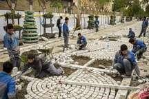 سنگفرش خیابان های تهران؛ آرامسازی یا ایجاد مانع