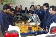 آموزش های مهارتی برای رونق تولید متنوع می شود