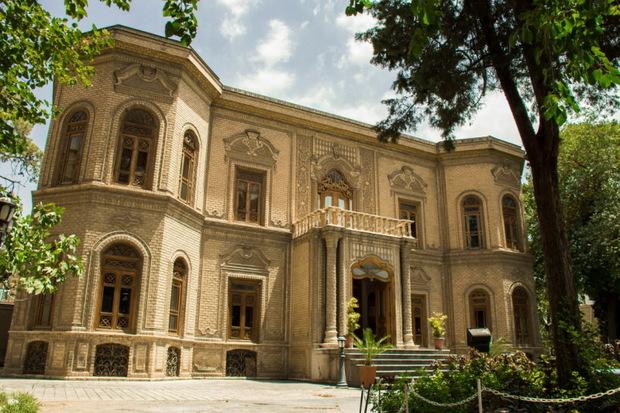 رایزنان فرهنگی اتریش و ایتالیا از موزه آبگینه بازدید کردند