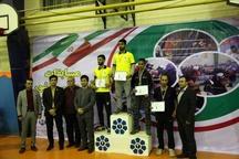 مسابقات ورزشهای رزمی کارگری کشور با قهرمانی مازندران به پایان رسید