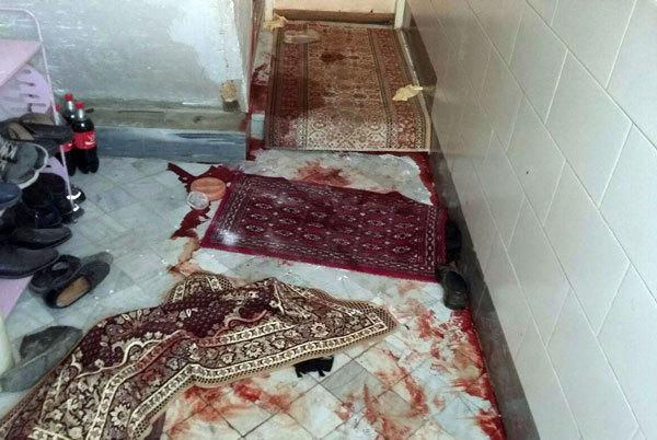 دستگیری عامل جنایت اراک